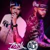DJ ZACK & DJ ACE Live @ Mike Kiss Bday Kiss Effect in Arlington Texas 8-19-17