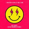 J blvin & Willy Will i am - Mi Gente (Cesar Mannix Remix)