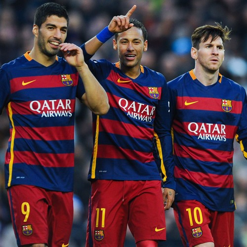 Special #3 - MSN - Greatest Front 3 Ever?