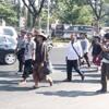 Koalisi Kendeng Lestari Demo Polda Jateng Tolak Kriminalisasi Aktivis Penolak Semen mp3