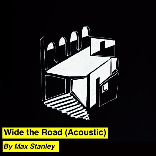Wide The Road (Acoustic Version)