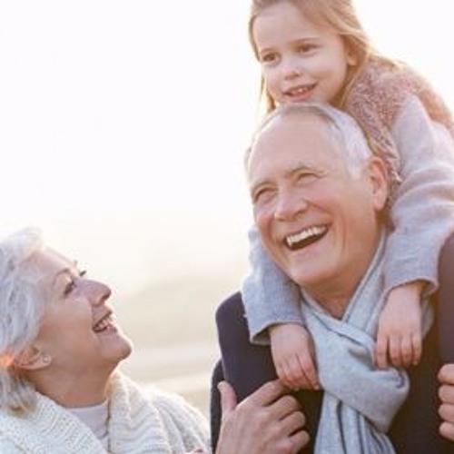 Zanimljive situacije s djedovima i bakama