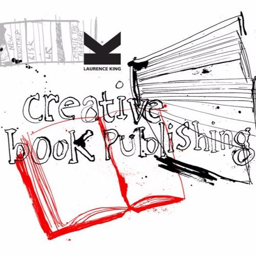 Ep 85 pt 1: Laurence King & head of children's Elizabeth Jenner on creative publishing