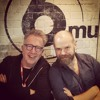BBC 6 Music interview with Tom Robinson