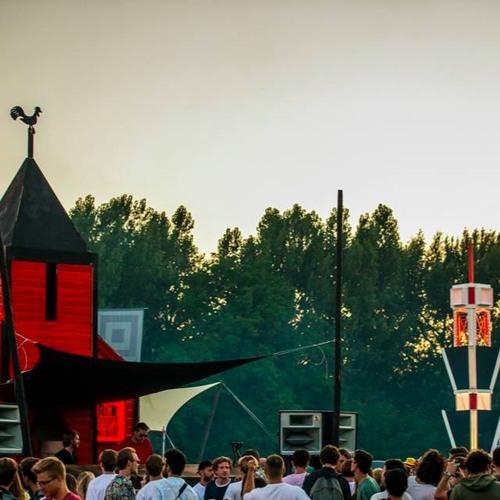 Beesmunt Soundsystem at Dekmantel Festival 2017