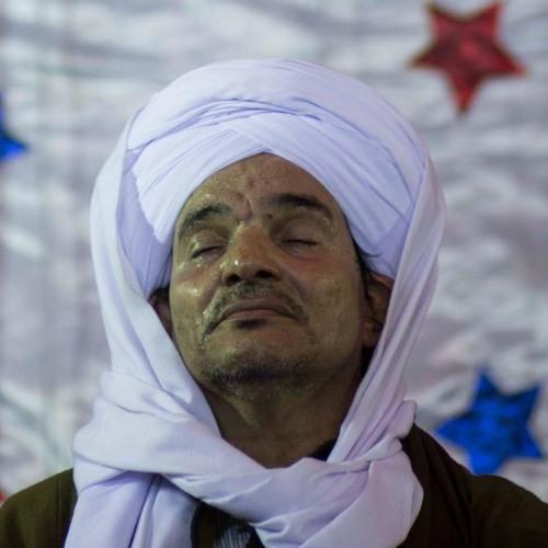 الشيخ أمين الدشناوي (كؤوس المدح) للست رجال
