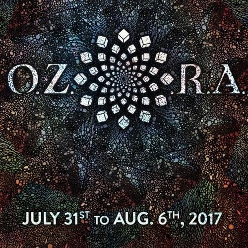 RAWAR LIVE @ OZORA 2017