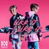 Marcus and Martinus | Like it Like it (Pitch Change)