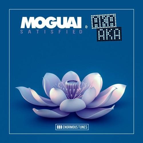 AKA AKA & Moguai - Satisfied (Club Mix)