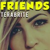 Friends - Justin Bieber & BloodPop® (TeraBrite Rock Cover)