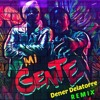 J Balvin, Willy William - Mi Gente (Dener Delatorre Bootleg)