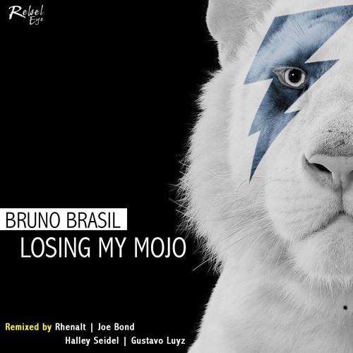 Bruno Brasil - Losing My Mojo E.P