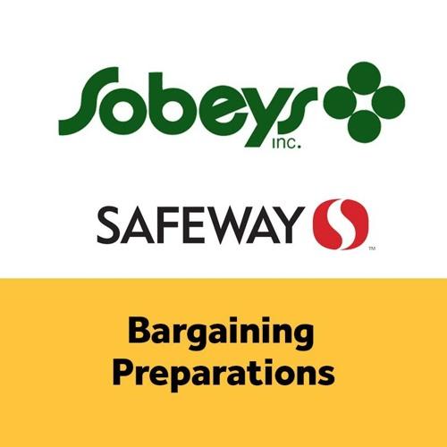 Sobeys / Safeway Telephone Town Hall