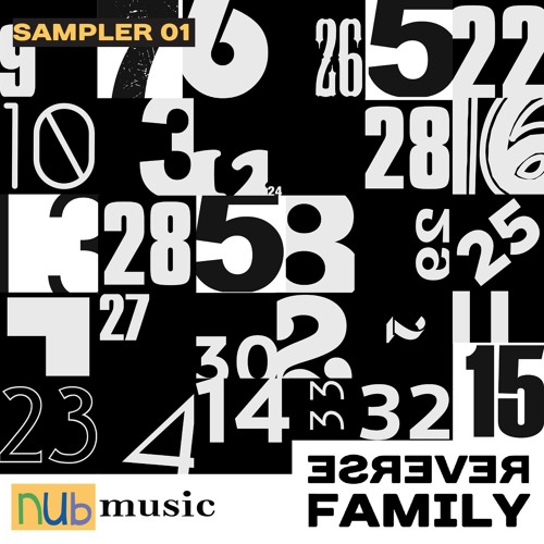 Reverse Family 365 Sampler 001