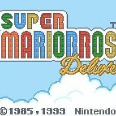 Super Mario Bros. Deluxe - Credits Roll (Super Players) Arrangement