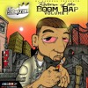 Dj Cabezon's Return of the Boom Bap Vol 2