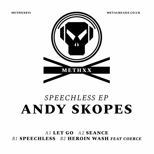 Andy Skopes - Seance