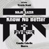 Major Lazer - Know No Better (feat. Travis Scott, Camila Cabello & Quavo)(Aysher remix)