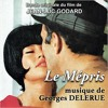 Georges Delerue - Pierre Et Nicole (Le Mepris)