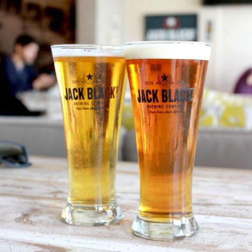 Exploring Jack Black Beer