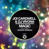 Joi Cardwell & Dj Vivona - Magic (Demuir's Playboy Edit)- SNK047