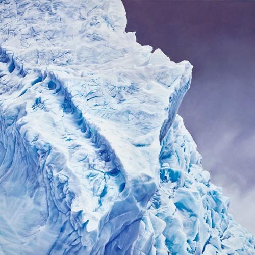 Antarctica Ice Crispies