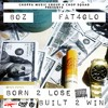 Boz feat. Fat4GLO - Know How Im Rockin