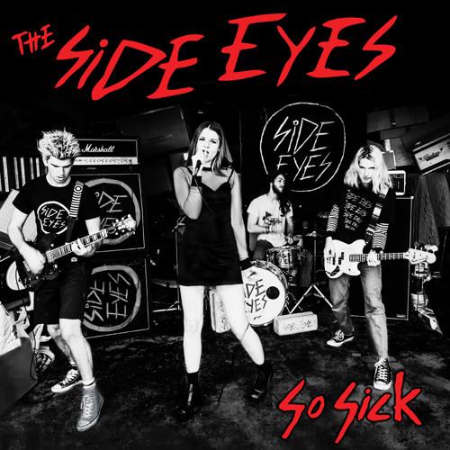 the Side Eyes - Teenage Jerk