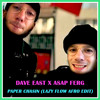 Dave East & ASAP Ferg - Paper Chasin (Lazy Flow afro edit) FULL STREAM/DL LINK IN DESCRIPTION