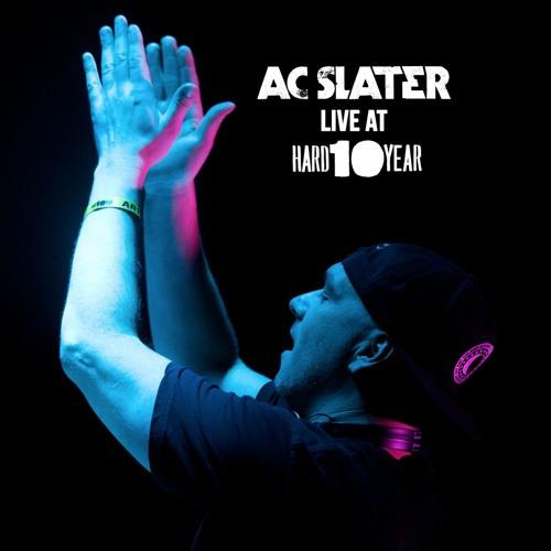 AC Slater Live @ HARD Summer 2017