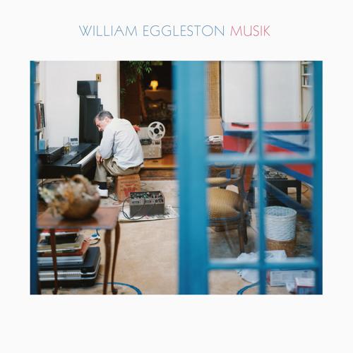 William Eggleston - Untitled Improvisation FD 1.10