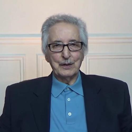 Banisadr 96-06-01=تعادل ضعف ها در ایران و منطقه : مصاحبه تلویزیون سپیده با ابوالحسن بنی صدر