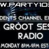 Phil Groot - Phil Groot Sessions Radio 073 2017-08-14 Artwork