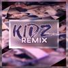 Andy Mineo & Wordsplayed - KIDZ (AC.jR & BradyJames Remix)