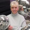 One of the last mirror ball makers in the country tells us how the business is Stayin' Alive!