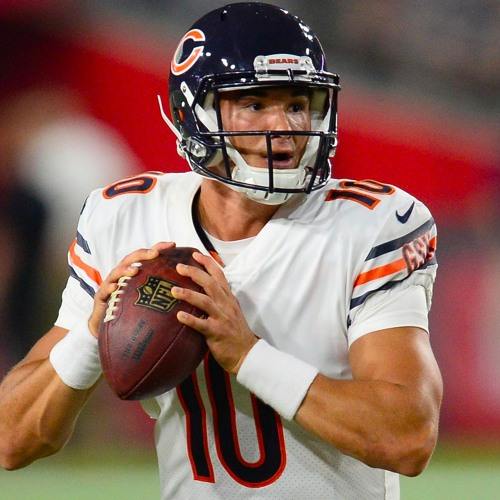 The Athletic Podcast: What Bears quarterback controversy?