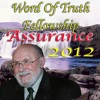 Assurance - Can We Live Without It - Bro Given Blakely