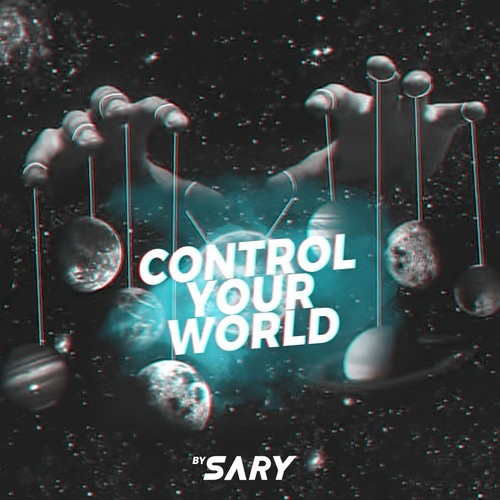 CONTROL YOUR WORLED
