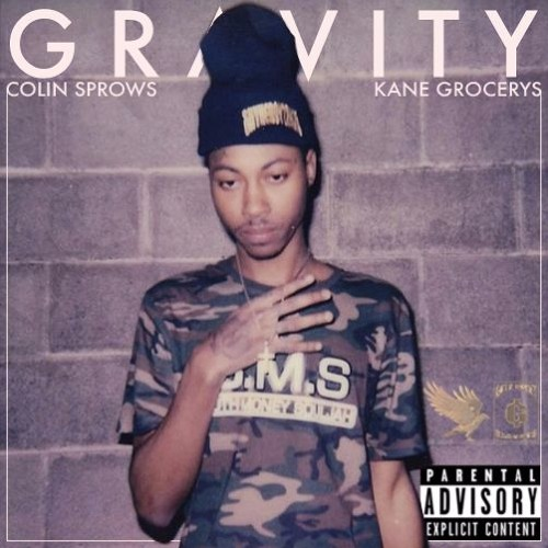 Gravity - Colin Sprows x Kane Grocerys