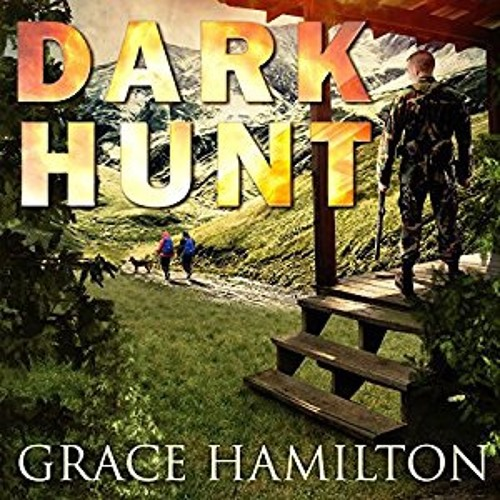 Dark Hunt - EMP Lodge Series Book Two