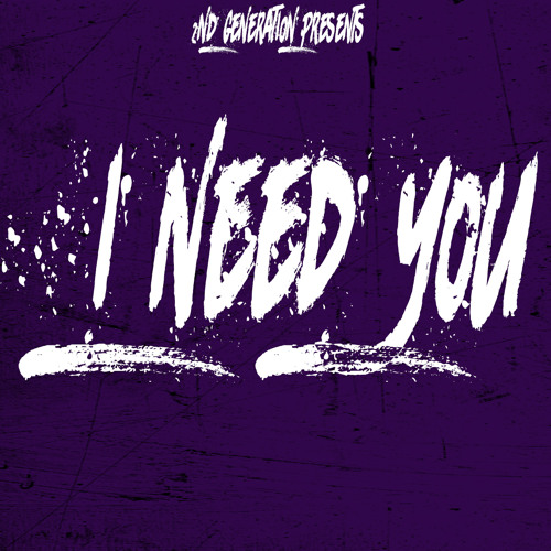 I Need You(Master)