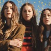 HAIM - Right Now Cover