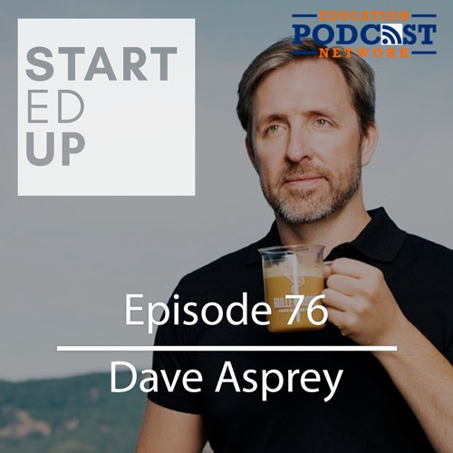 Dave Asprey - Bullet Proof Diet, Nutrition, & Optimal Learning
