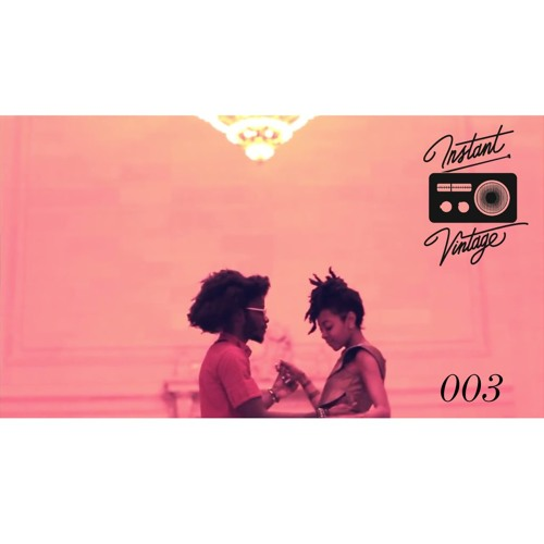 INSTANT VINTAGE RADIO 003 | A Special Additions + Broadcast.