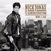 Who I Am  Nick Jonas & the admnistration (cover)