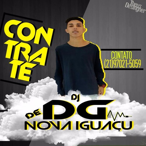 PODCAST 001 DJ DG DE NOVA IGUAÇU .Feat Victor Leal (( LANÇAMENTO 2017 ))