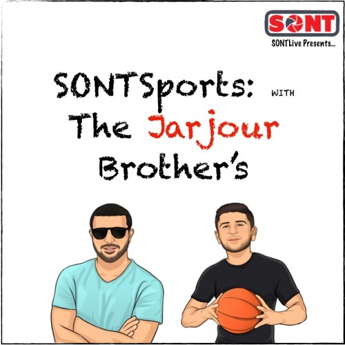 EMERGENCY SHOW: SONTSports - 8.22.17 - Kyrie traded to Boston for IT