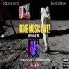 Indie Music LIVE! 86 - Automatik Eden, Amber Lamps, Calliope Musicals, Tight Rope Sky, Kane Liostro