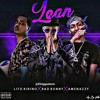 Lean - Bad Bunny ft. Amenazzy y Lito Kirino