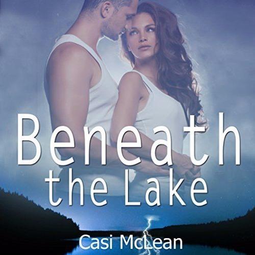 Beneath the Lake Sample #6